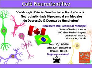 V - Café neurocientifico